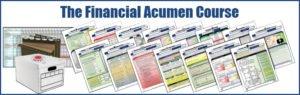 Financial Acumen Course