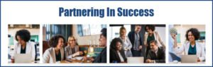 Partnering in Success